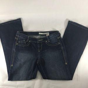 DKNY jeans .. size 28.